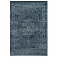 Safavieh Paradise 4-Foot x 5-Foot 7-Inch Modern Area Rug in Blue