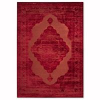 Safavieh Paradise 8-Foot x 11-Foot 2-Inch Modern Area Rug in Red