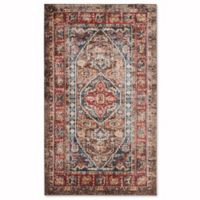 Safavieh Bijar 3-Foot x 5-Foot Shiraz Rug in Brown