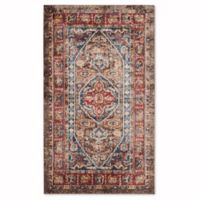 Safavieh Bijar 4-Foot x 6-Foot Shiraz Rug in Brown