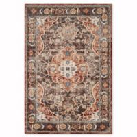 Safavieh Bijar Amol 9-Foot x 12-Foot Rug in Brown/Rust