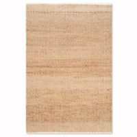 Safavieh Shelby 6-Foot x 9-Foot Natural Fiber Area Rug