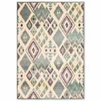 Safavieh Paradise Navajo 8-Foot x 11-Foot 2-Inch Rug in Grey