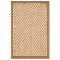 Safavieh Natural Fiber Shannon 2-Foot x 3-Foot Accent Rug in Natural