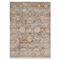 Safavieh Vintage Persian 5-Foot x 7-Foot 10-Inch Area Rug in Light Brown/Multi