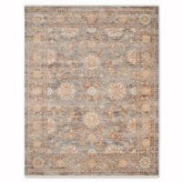 Safavieh Vintage Persian 8-Foot x 10-Foot Area Rug in Light Brown/Multi