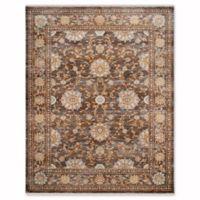 Safavieh Vintage Persian 9-Foot x 12-Foot Area Rug in Brown/Multi