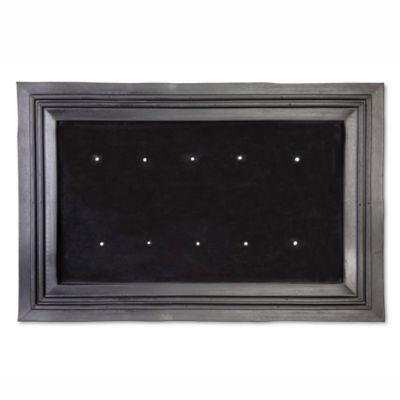 Buy Black Frames Mats from Bed Bath & Beyond