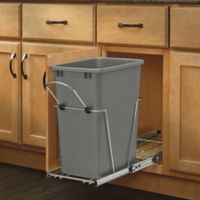 Rev-A-Shelf® Single Configuration 35 qt. Pull-Out Waste Container