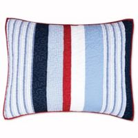 Preston Standard Pillow Sham