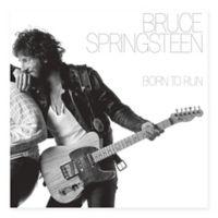 Bruce Springsteen, Born to Run Vinyl Album