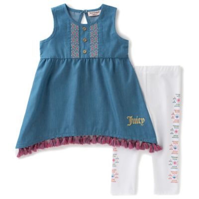 Blue dress size 4t2(1 3t)