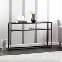 Holly & Martin® Baldrick Console Table in Black