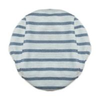 So'Dorable Size 6-12M Cabbie Hat in Grey/ Navy