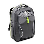 Bluekiwi™ KOHA Universal Backpack in Graphite/Green