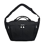 Doona™ All Day Diaper Bag in Black