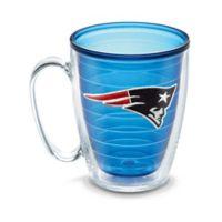 Tervis® NFL New England Patriots 15 oz. Emblem Mug