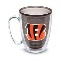 Tervis® NFL Cincinnati Bengals 15 oz. Emblem Mug