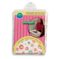 Neat Solutions® Circles 10-Pack Potty Topper®