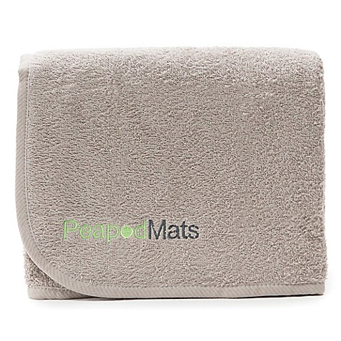 Waterproof Bedwetting/Incontinence Mattress Protector Pad In Sand
