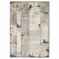 Safavieh Paradise Killian 4-Foot x 5-Foot 7-Inch Rug in Grey/Anthracite
