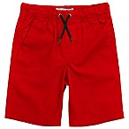 Sovereign Code™ Size 0-3M Chino Short in Red