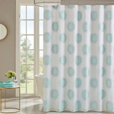woven metallic bronze vert curtain shower dp com sheer stripe and horiz amazon inch