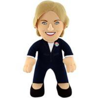 Hillary Clinton Plush Figure