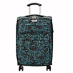 Ricardo Beverly Hills® Mar Vista 2.0 21-Inch Carry On Spinner Suitcase in Mystic Green Palm