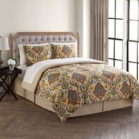 Vcny Home 8-Piece Full Comforter Sets Pipa