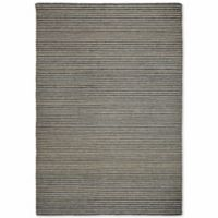 Liorra Manne Mojave Pencil Stripe 5-Foot x 7-Foot 6-Inch Area Rug in Charcoal