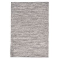 Liora Manne Java Lamar 5-Foot x 7- Foot 6-Inch Indoor/Outdoor Area Rug in Charcoal
