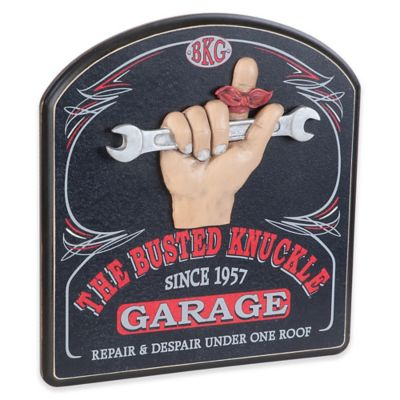 Garage Wall Art buy garage wall art from bed bath & beyond