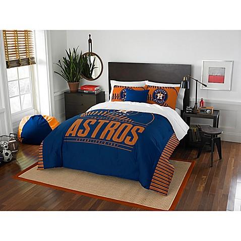 Major League Baseball Bedding Sets
