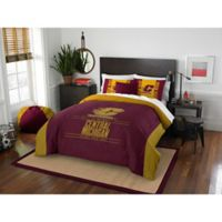 Central Michigan University Modern Take Full/Queen Comforter Set