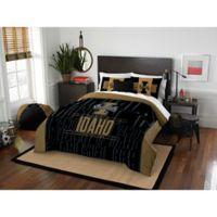 University of Idaho Modern Take Full/Queen Comforter Set