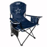 NFL Dallas Cowboys Cooler Quad Chair