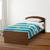 Designs Direct First Mate Collection Under The Sea Twin Duvet Cover