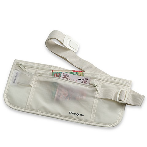 Money Belt Bed Bath And Beyond