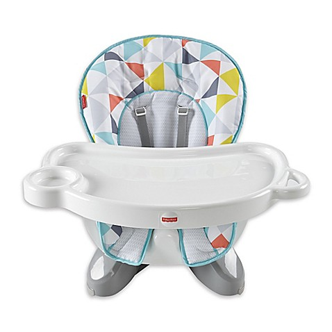Fisher-Price® SpaceSaver High Chair in Windmill  sc 1 st  Bed Bath u0026 Beyond & Fisher-Price® SpaceSaver High Chair in Windmill - Bed Bath u0026 Beyond