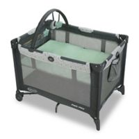 Graco® Pack 'n Play® On-The-Go® Playard in Rumor