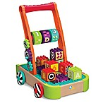 B Kids Busy Builder Wagon