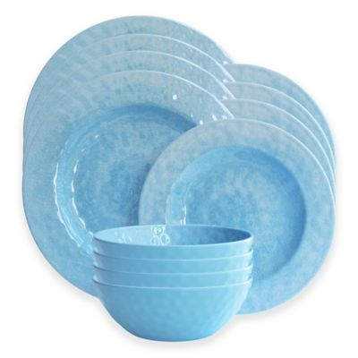 Buy Dinnerware Sets for 12 from Bed Bath & Beyond