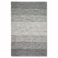 Fab Habitat Zen Collection Lucent 3-Foot x 5-Foot Area Rug in Black