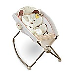 Fisher-Price® My Little Snugapuppy Deluxe Rock N' Play Sleeper