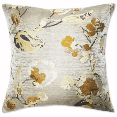 Buy Yellow Decorative Pillows from Bed Bath & Beyond