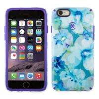 speck® CandyShell Case for iPhone® 6/6S in Aqua Floral