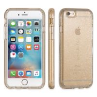 speck® CandyShell Case for iPhone® 6/6S in Gold Glitter