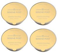 Serene House® Serene Pod® No Spill Wax Melt Pods in Jasmine Evening (Set of 4)