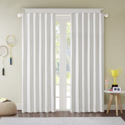Favorite Buy Cotton Curtain Panels from Bed Bath & Beyond XR81